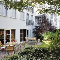 Отель Aparthotel Adagio Paris Montmartre фото 7