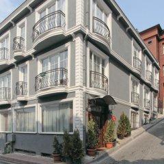 Basileus Hotel Турция, Стамбул - 10 отзывов об отеле, цены и фото номеров - забронировать отель Basileus Hotel онлайн фото 2