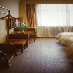 Отель City Hotel Xian Китай, Сиань - отзывы, цены и фото номеров - забронировать отель City Hotel Xian онлайн сейф в номере