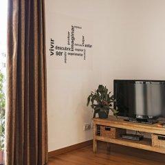 Отель AinB Eixample-Entenza Apartments Испания, Барселона - 4 отзыва об отеле, цены и фото номеров - забронировать отель AinB Eixample-Entenza Apartments онлайн удобства в номере фото 2