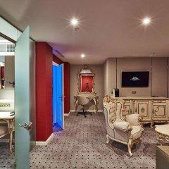 Grand Hotel Lviv Luxury & SPA комната для гостей фото 5