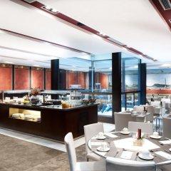 Отель Catalonia Port Испания, Барселона - отзывы, цены и фото номеров - забронировать отель Catalonia Port онлайн питание фото 3
