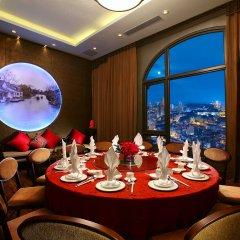 Отель Sofitel Macau At Ponte 16 питание фото 3