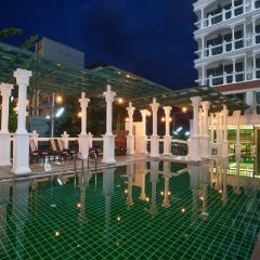 Отель Nida Rooms Talat Yai Robinson Ocean Пхукет помещение для мероприятий фото 2