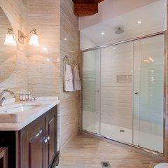 Zacosta Villa Hotel Родос ванная фото 4