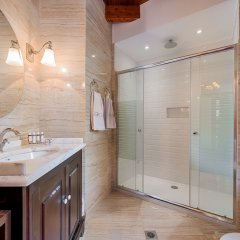 Zacosta Villa Hotel ванная фото 4