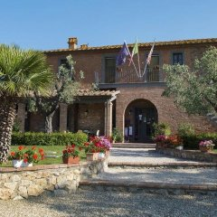 Отель Residence Il Casale Etrusco - Extranet Кастаньето-Кардуччи фото 3