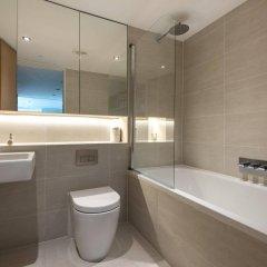 Отель onefinestay - London Bridge private homes Великобритания, Лондон - отзывы, цены и фото номеров - забронировать отель onefinestay - London Bridge private homes онлайн ванная фото 2