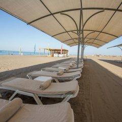 Отель Sensitive Premium Resort & Spa - All Inclusive пляж фото 2
