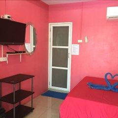Отель Mooham at Koh Larn Resort удобства в номере