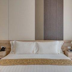Отель The Pelican Residence & Suite Krabi Таиланд, Талингчан - отзывы, цены и фото номеров - забронировать отель The Pelican Residence & Suite Krabi онлайн комната для гостей фото 2