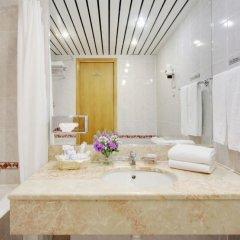 Гостиница АС-отель в Сочи отзывы, цены и фото номеров - забронировать гостиницу АС-отель онлайн ванная