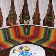 Отель Guest Rooms Cheshmata Велико Тырново балкон