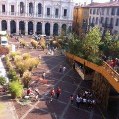 Отель B&B Agnese Bergamo Old Town Италия, Бергамо - отзывы, цены и фото номеров - забронировать отель B&B Agnese Bergamo Old Town онлайн фото 12