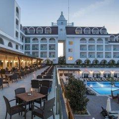 Side Crown Serenity – Всё включено Турция, Чолакли - отзывы, цены и фото номеров - забронировать отель Side Crown Serenity – Всё включено онлайн фото 15