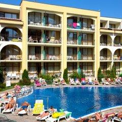 Отель Yavor Palace бассейн фото 2