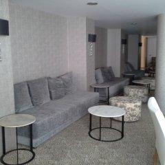 Edirne Park Hotel Эдирне интерьер отеля фото 2