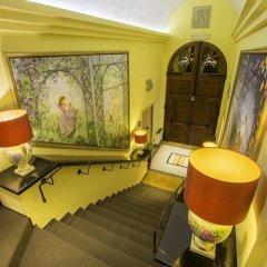 Отель Best Western Hotel Artdeco Италия, Рим - 2 отзыва об отеле, цены и фото номеров - забронировать отель Best Western Hotel Artdeco онлайн детские мероприятия