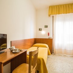Hotel Nizza удобства в номере