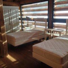 Отель Gstaad - Great Luxurious Farmhouse спа