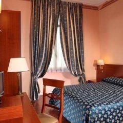 Hotel Portamaggiore 3* Стандартный номер с различными типами кроватей фото 35