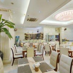 Отель Silverland Central - Tan Hai Long Хошимин питание