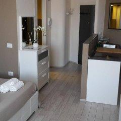 Отель Giotto Eremitani Италия, Падуя - отзывы, цены и фото номеров - забронировать отель Giotto Eremitani онлайн удобства в номере