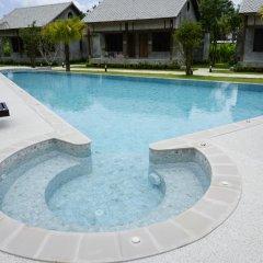 Отель Na Vela Village Ланта бассейн
