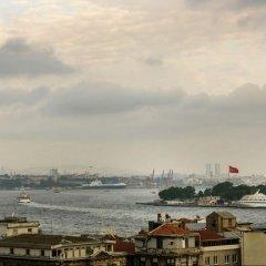 Manesol Galata Турция, Стамбул - 2 отзыва об отеле, цены и фото номеров - забронировать отель Manesol Galata онлайн балкон