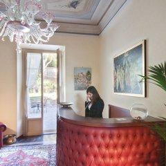 Отель Relais La Corte di Cloris интерьер отеля
