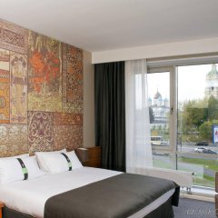 Holiday Inn Moscow Tagansky (formerly Simonovsky) in Moscow, Russia from 50$, photos, reviews - zenhotels.com guestroom photo 5