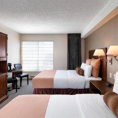 Отель Huntingdon Manor Hotel Канада, Виктория - отзывы, цены и фото номеров - забронировать отель Huntingdon Manor Hotel онлайн комната для гостей фото 2
