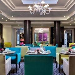 Отель La Villa Maillot - Arc De Triomphe Париж питание фото 3