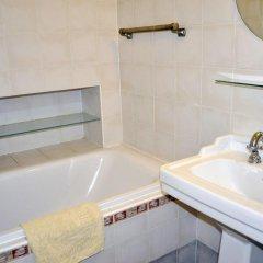 Отель Nubis Residence Прага ванная