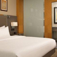 Гостиница DoubleTree by Hilton Kazan City Center 4* Стандартный номер с двуспальной кроватью фото 15