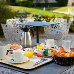 Апартаменты Residéal Premium Cannes - Apartments питание