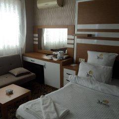 Monte Hotel комната для гостей фото 3