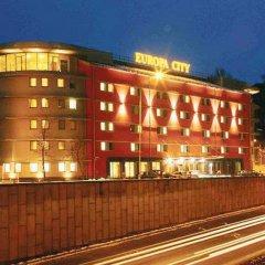 Europa City Vilnius Hotel фото 5