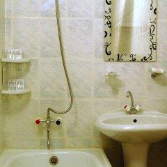 Гостиница Мещера ванная