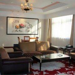 Jiujiang Xinghe Hotel интерьер отеля фото 3