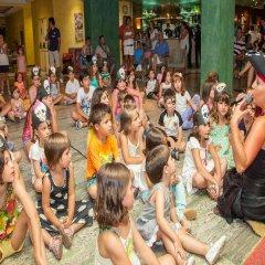 Отель Estudios RH Vinaros детские мероприятия фото 2