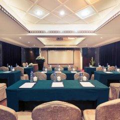 Отель Mercure Xiamen Exhibition Centre Китай, Сямынь - отзывы, цены и фото номеров - забронировать отель Mercure Xiamen Exhibition Centre онлайн помещение для мероприятий