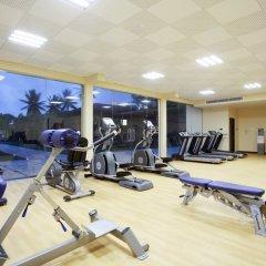 Отель Centara Ceysands Resort & Spa Sri Lanka фитнесс-зал