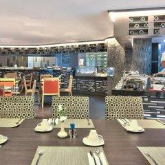 Отель Park Plaza Bangkok Soi 18 гостиничный бар