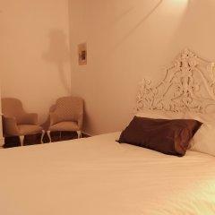 Отель Il Salotto di Maria Pia Сиракуза комната для гостей