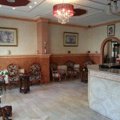 Отель Sufara Hotel Suites Иордания, Амман - отзывы, цены и фото номеров - забронировать отель Sufara Hotel Suites онлайн интерьер отеля фото 2