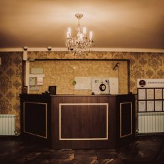 Гостиница Монарх в Нижнем Новгороде 6 отзывов об отеле, цены и фото номеров - забронировать гостиницу Монарх онлайн Нижний Новгород интерьер отеля фото 3