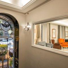 Отель Ludovisi Palace Hotel Италия, Рим - 8 отзывов об отеле, цены и фото номеров - забронировать отель Ludovisi Palace Hotel онлайн