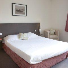 Отель Villa Bellagio IGR Villejuif комната для гостей фото 3