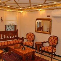 Aruna Hotel интерьер отеля фото 3